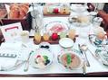世界一の朝食★
