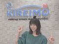 前田亜美さんがKIREIMOにご来店くださいました♪