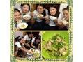 タイ料理をご紹介します。