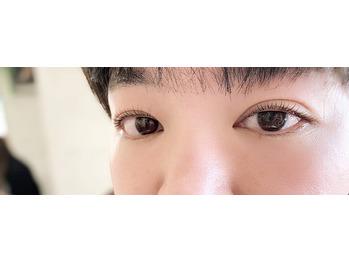 まつ毛パーマ\(^o^)/_20190212_1