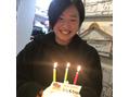 西村さん お誕生日おめでとうございます!
