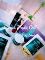 Newコース~QueenPhytoCell Treatment~続き