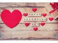 Happy Valentine Day。。。(*^^*)