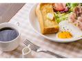 朝ごはん食べてますか?