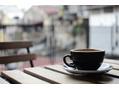 カフェでのんびり