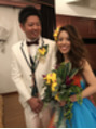 かおりの結婚式2