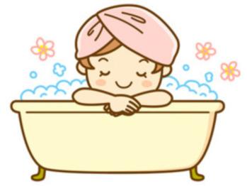 小顔マッサージはお風呂の中も良し★小顔矯正★梅田_20210131_1