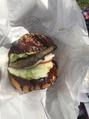 ネイルアンドアイラッシュサロン ヴェール 新宿西口店(VeiL)ハンバーガー