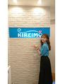 平木愛美さんがKIREIMOにご来店くださいました♪