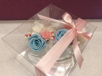 友人へのプレゼント♪_20190319_1
