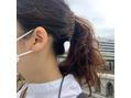 ウノプリール 梅田HARBIS PLAZA(uno pulir)ネイリストの関です、髪の毛伸びました(o^^o)