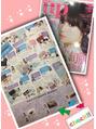 雑誌 『bea's UP』名古屋女子大注目!掲載されました♪