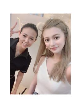 Instagrammerまあやちゃん♪_20190722_1