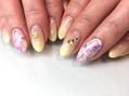 【定額5500円】YellowNail