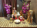 タイの神様の日☆1