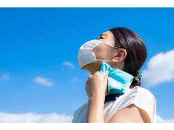 マスク生活による肌トラブル!?必見のプランをご紹介!!