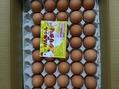 鶏に感謝♪卵かけご飯がおいしい☆