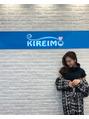 SAKULAさんがKIREIMOにご来店くださいました♪
