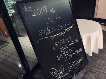 ◇さえらコレクション◇_20190606_1