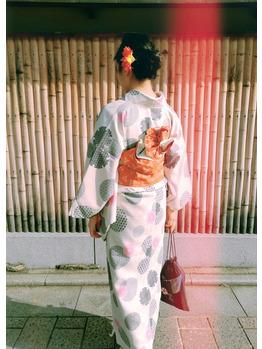二人で京都へ行ってきましたよ♪_20181129_3