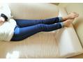 足裏の硬いガサガサ角質を取って足裏美足になる方法!