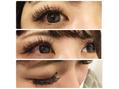 staff eyelash☆