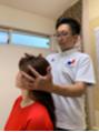 肩コリ 腰痛 背中のコリ の治し方について