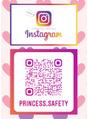 【instagram】PRINCESS OFFICIAL ☆★☆