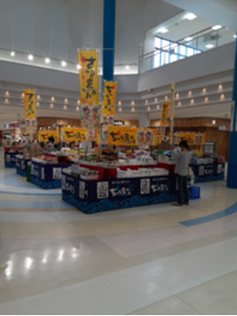 美ら島市場【沖縄イオンモール宇城EPIEPI】_20210521_2