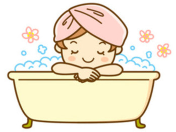 小顔マッサージはお風呂の中も良し★小顔矯正★梅田_20200126_1