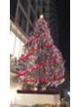 表参道のクリスマス