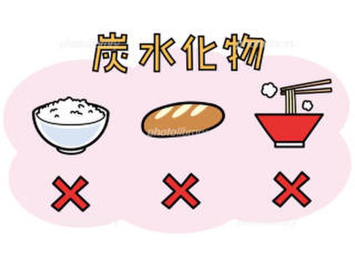 考えて食べれば炭水化物(糖質)は太らない!_20200125_2
