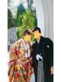 【江坂 筋膜リリース】結婚式を迎えて