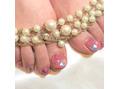 foot nail☆