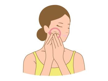 〔頬のコリ、咬筋のコリ〕お顔の浮腫を改善☆_20210419_3