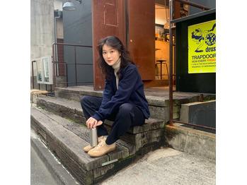 柴田ひかりさんがKIREIMOにご来店くださいました♪_20191120_1