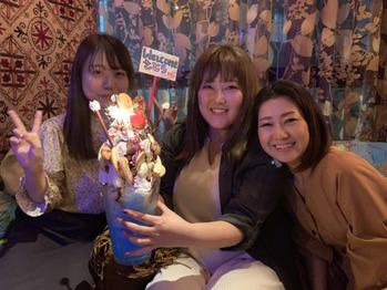 佐藤さんの歓迎会やりました☆_20181014_1