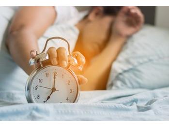 【医学的には◯時間睡眠が最も死亡率が低い?】_20200122_1
