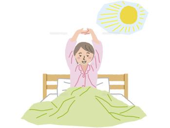 【医学的には◯時間睡眠が最も死亡率が低い?】_20200122_3