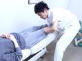 ひざの痛みについてその1