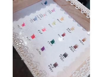 おすすめデザイン★ マツエク_20180601_1