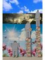 行け!戦え!松枝奮闘記!~Books change the world~