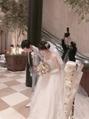 トータルビューティー メルシームーン(Merci Moon)ご結婚おめでとうございます