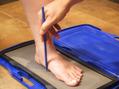 トラブル改善のカギ!足を知るフットカウンセリング