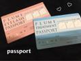 パスポート☆彡
