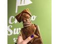 チョコレート博覧会