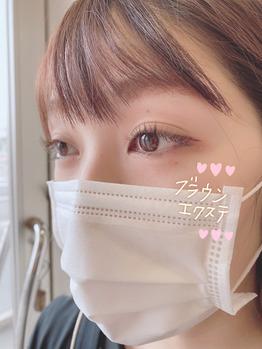 カラーエクステ☆_20210326_1