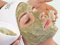 グリーンピールでお肌の免疫力や自然治癒力を上げる