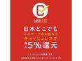 【大船アリア】キャッシュレス5%還元対象店舗です!!