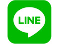 LINE公式アカウントを開設しました♪